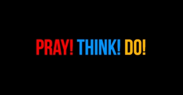 pray-think-do