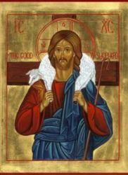 Image result for environmental christian shepherd